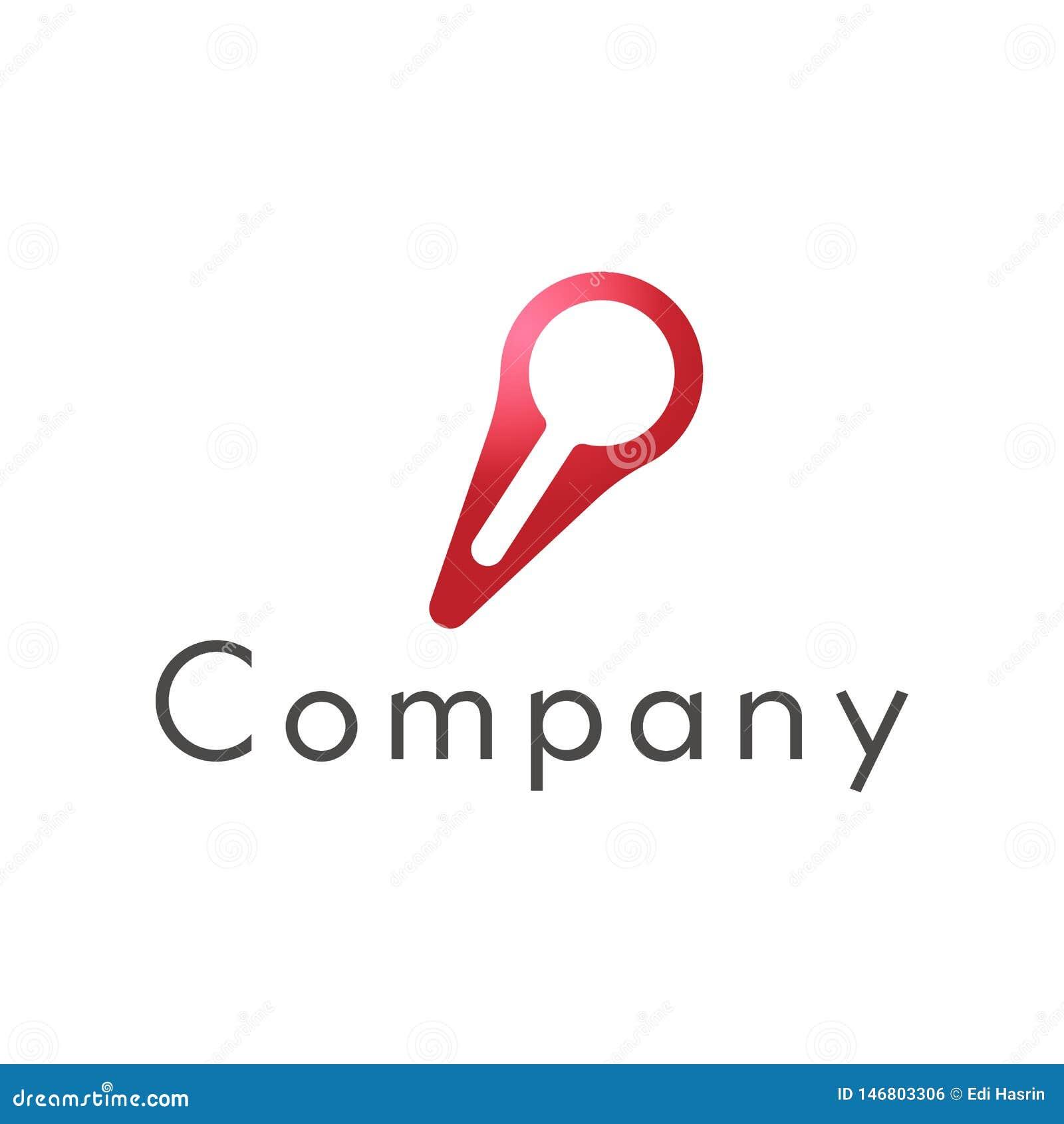 Логотип лупы