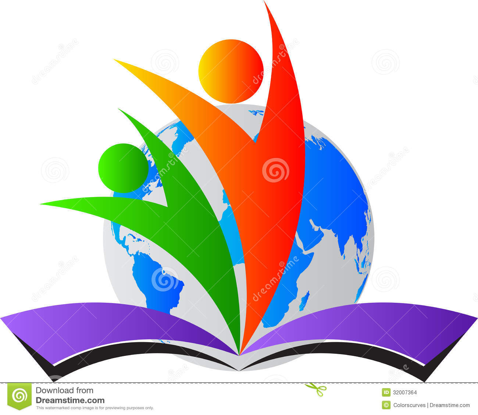 School logo design education logo design private school