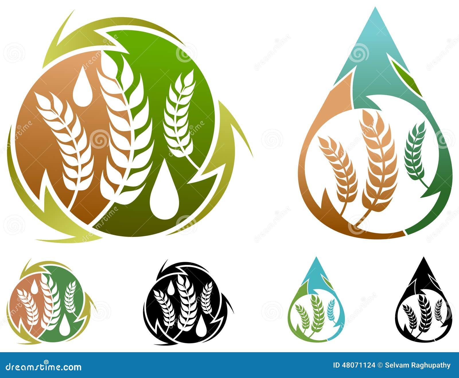 Food industry Logo Design Examples Make online