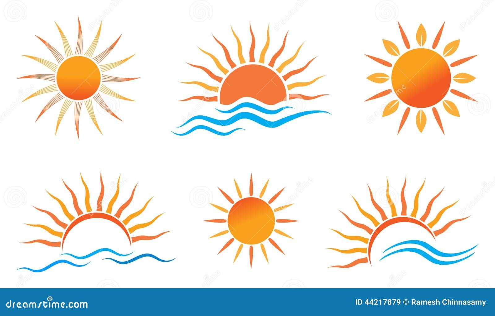 Логотип Солнця