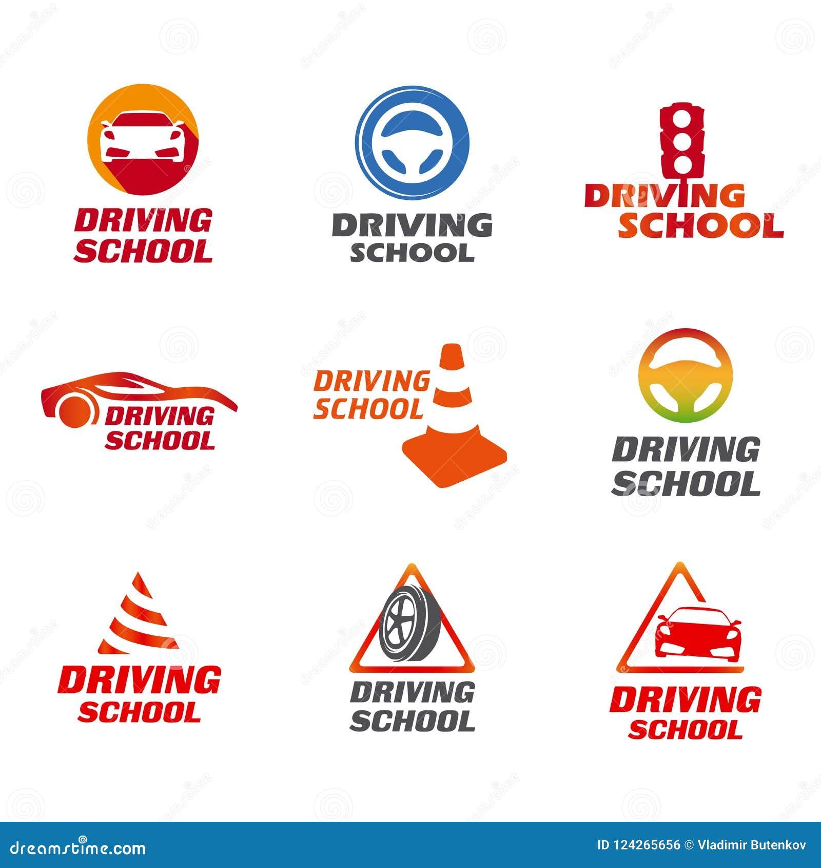 Логотип управляя школы