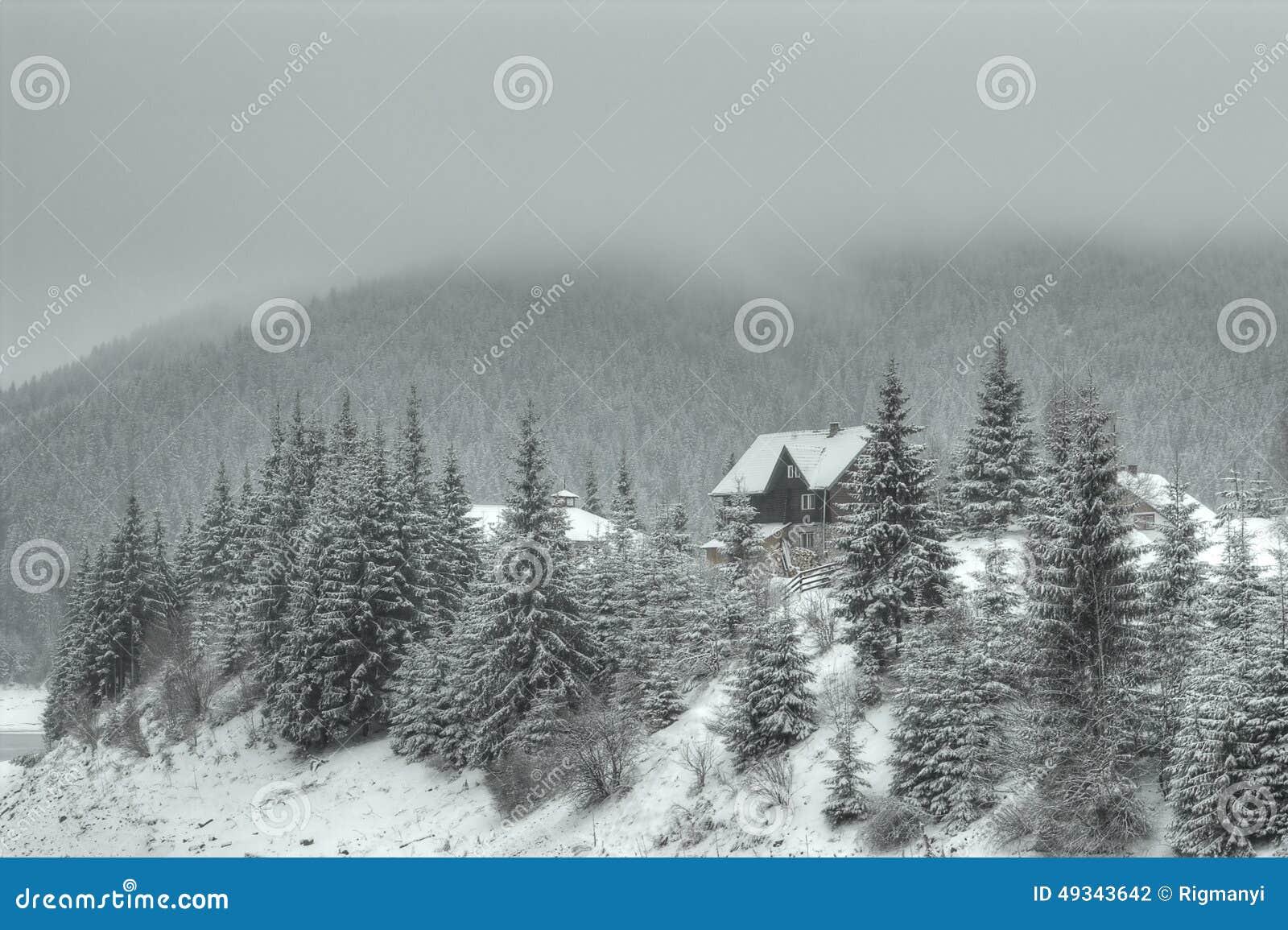 Ложа горы