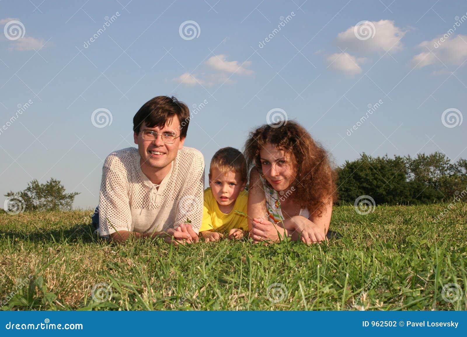 лож семьи