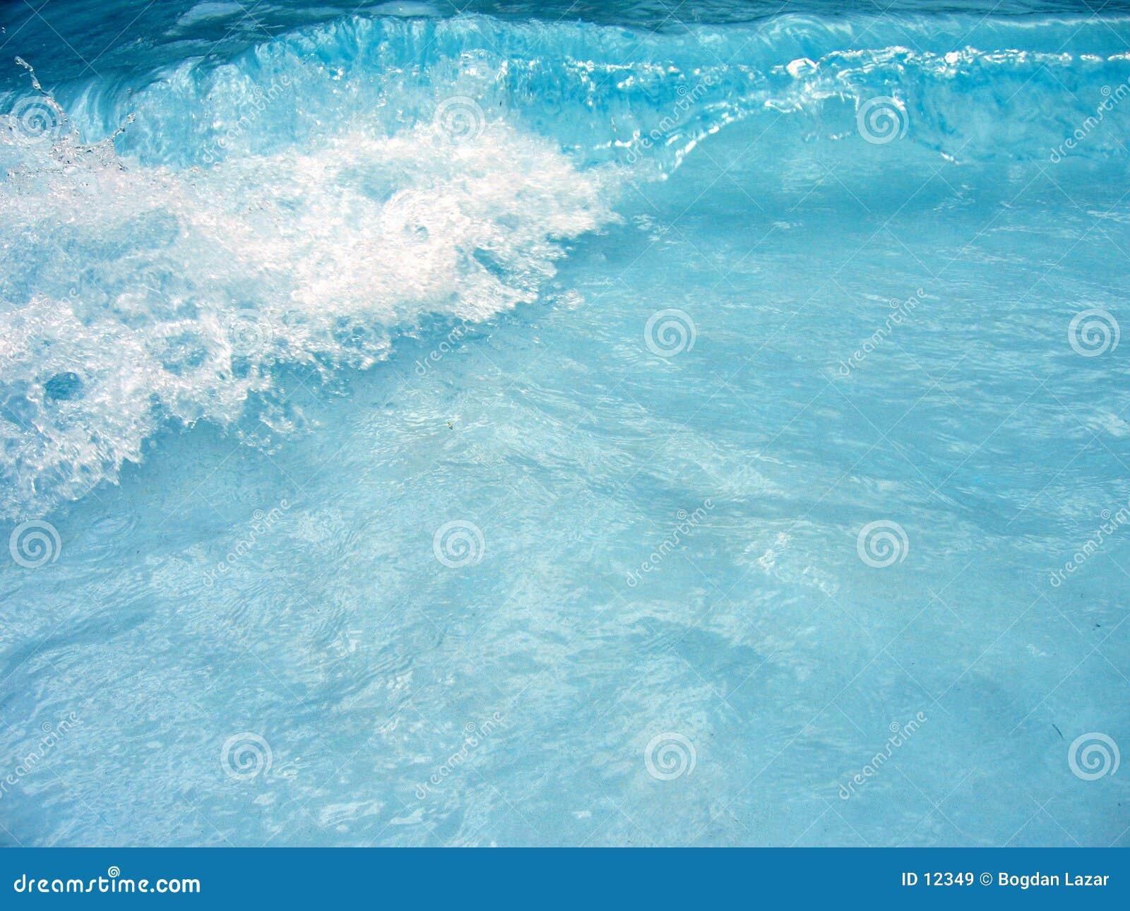 ломая волна