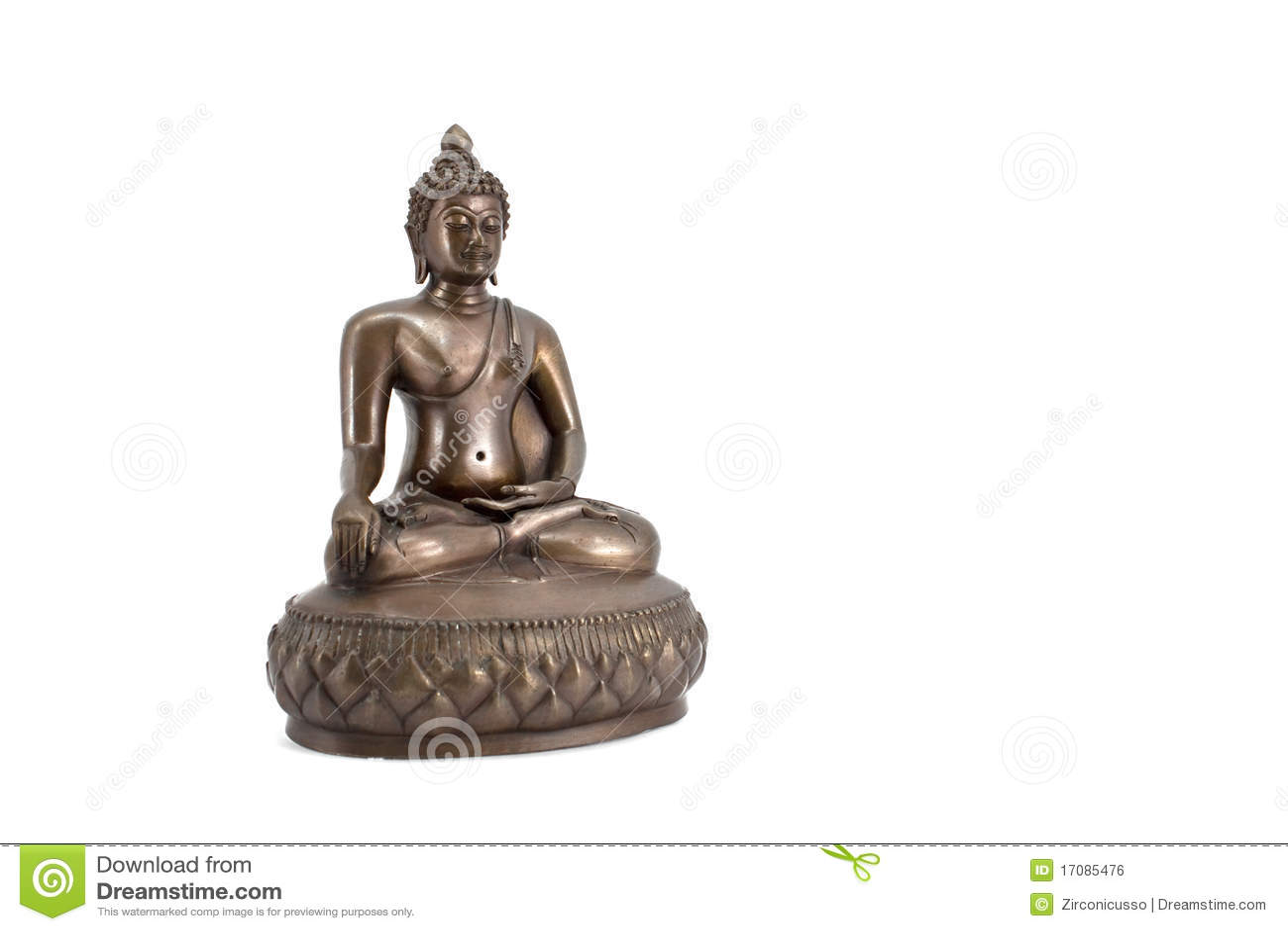лорд Будды