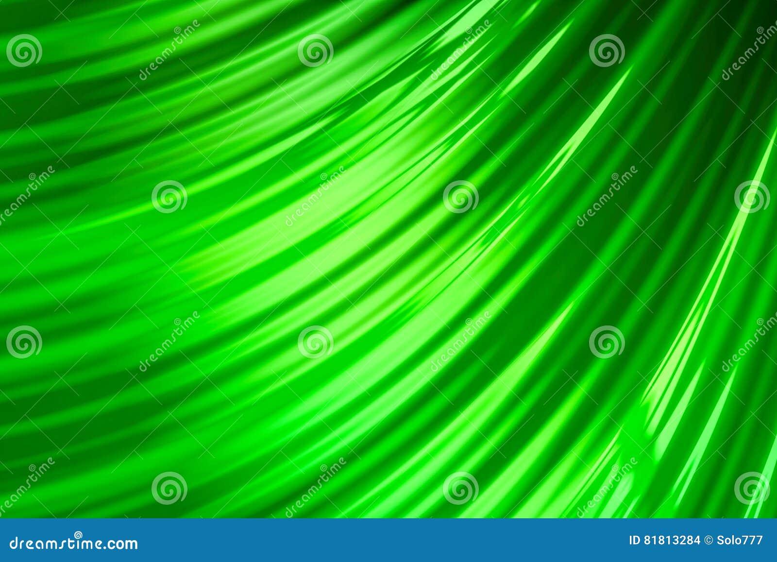 Лоснистая striped предпосылка - цифров произведенное изображение