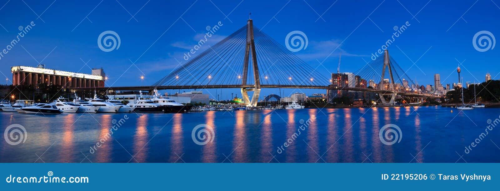 Лоток моста 45 Anzac