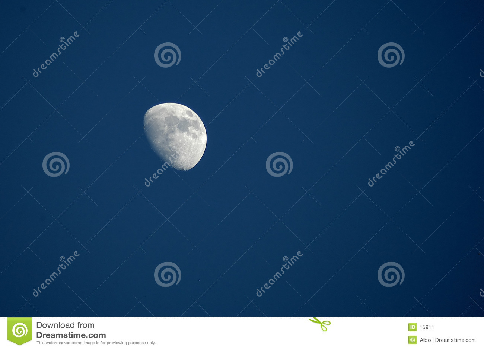 луна дня