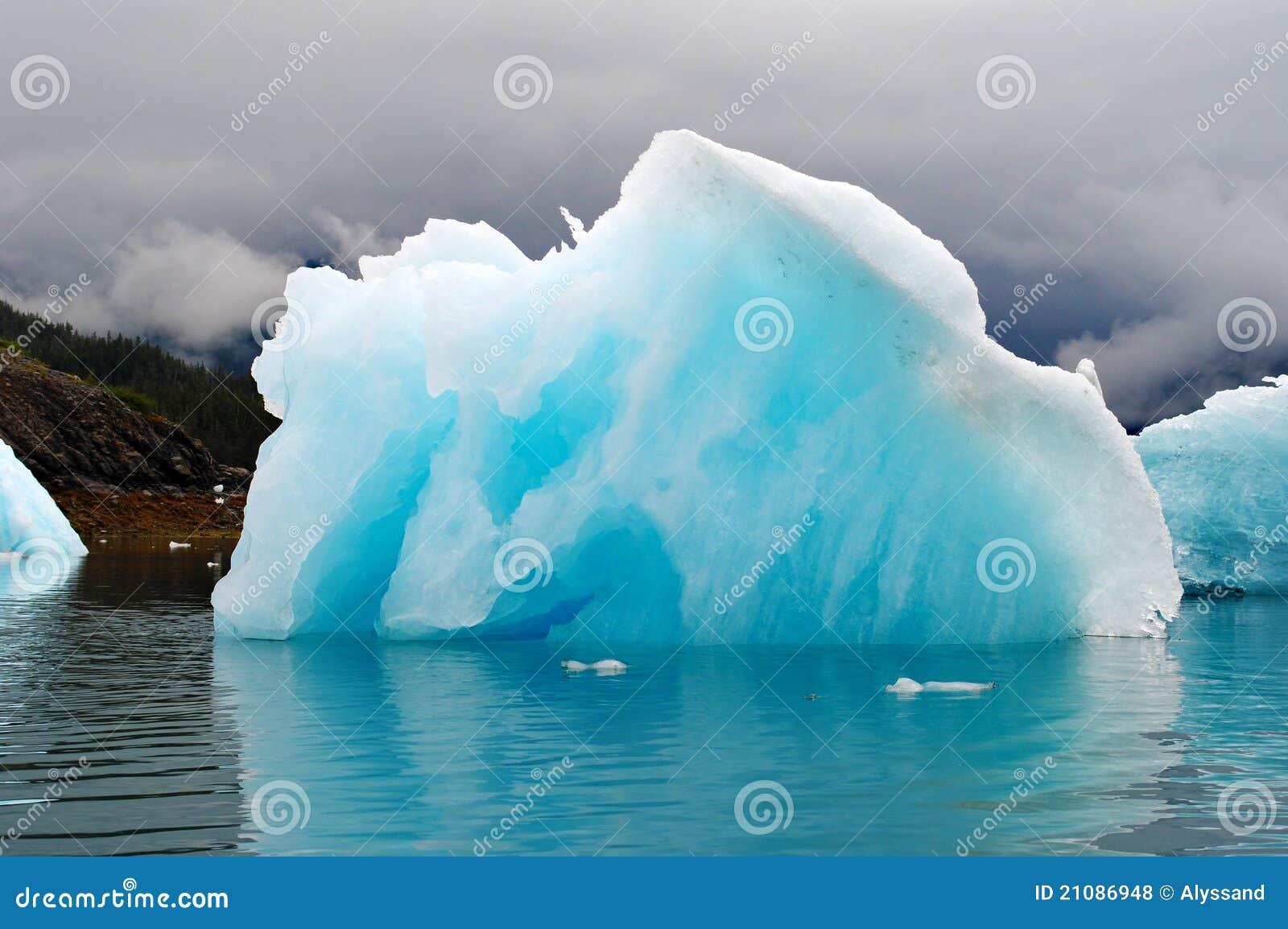 льдед Аляски