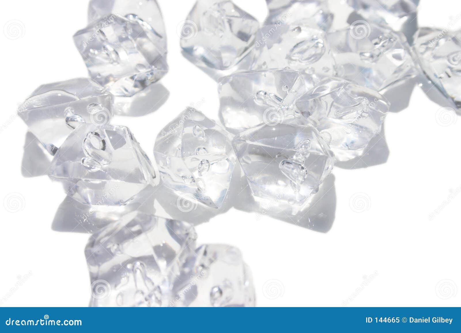льдед диамантов