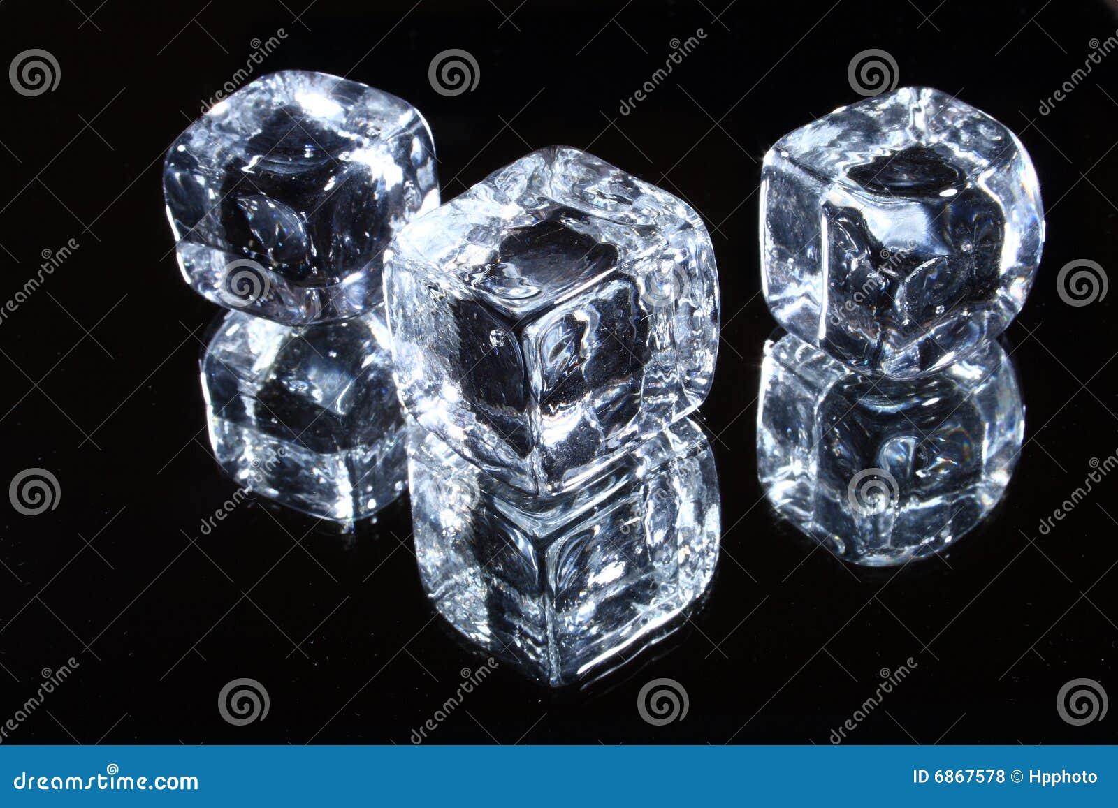 льдед кубиков