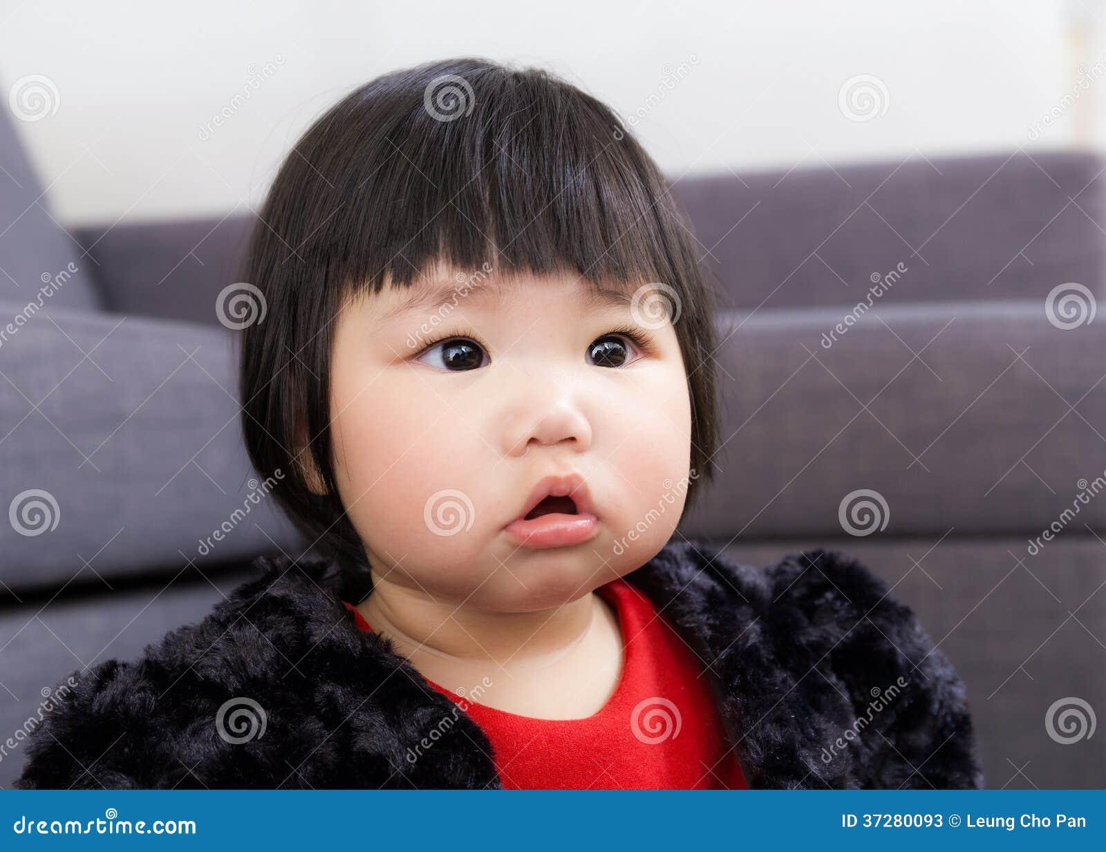 Любопытство чувства ребёнка