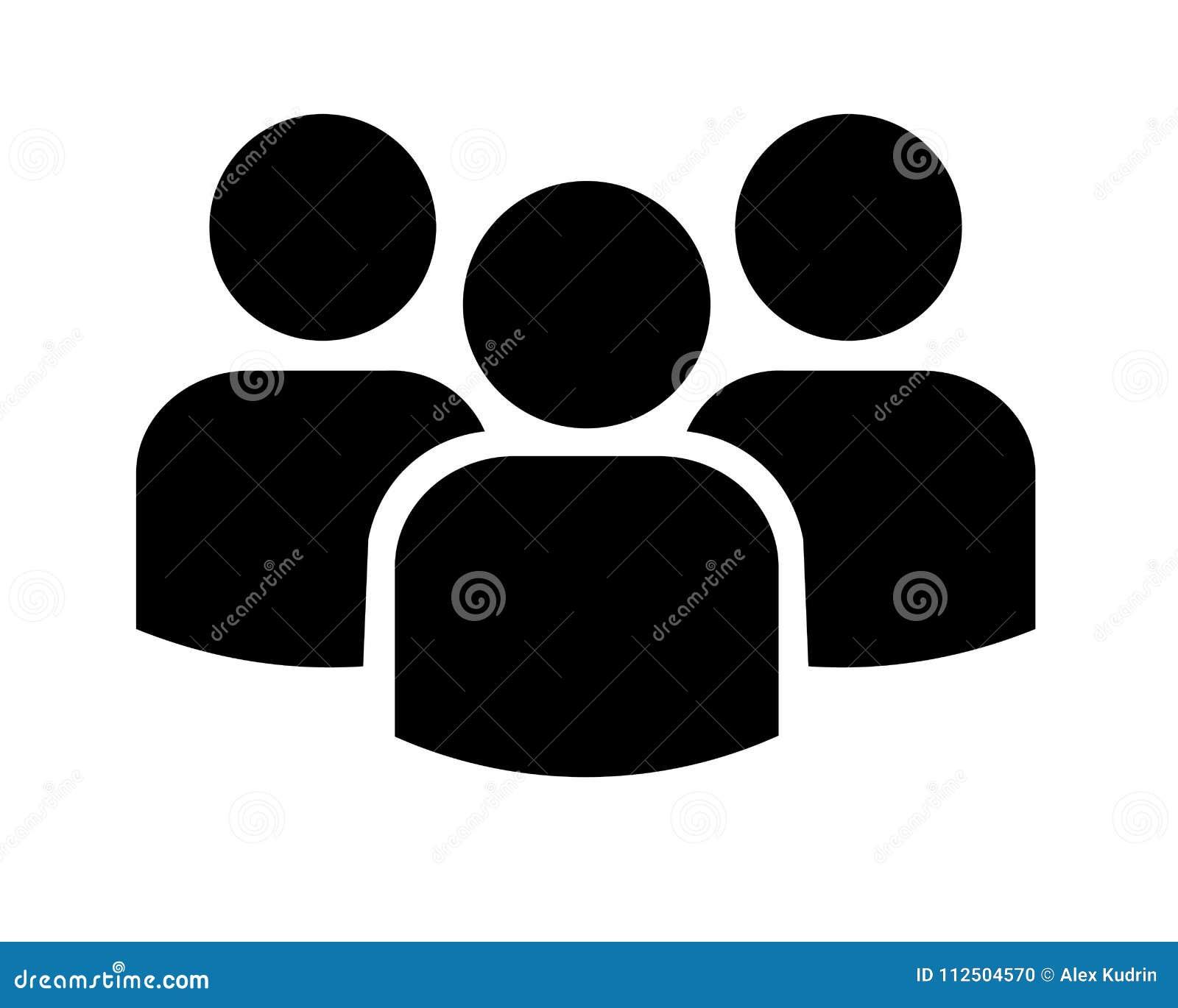 люди 3 группы