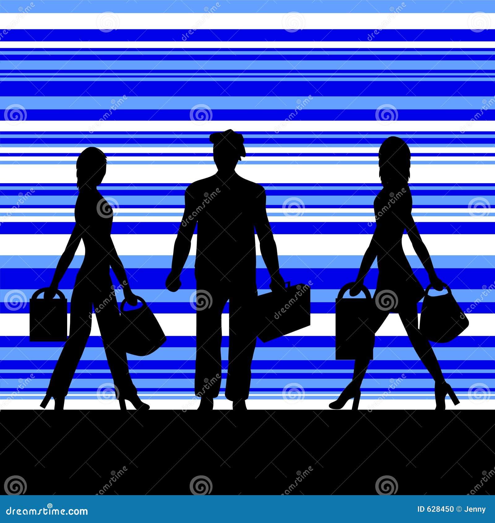 Download люди группы иллюстрация вектора. иллюстрации насчитывающей график - 628450