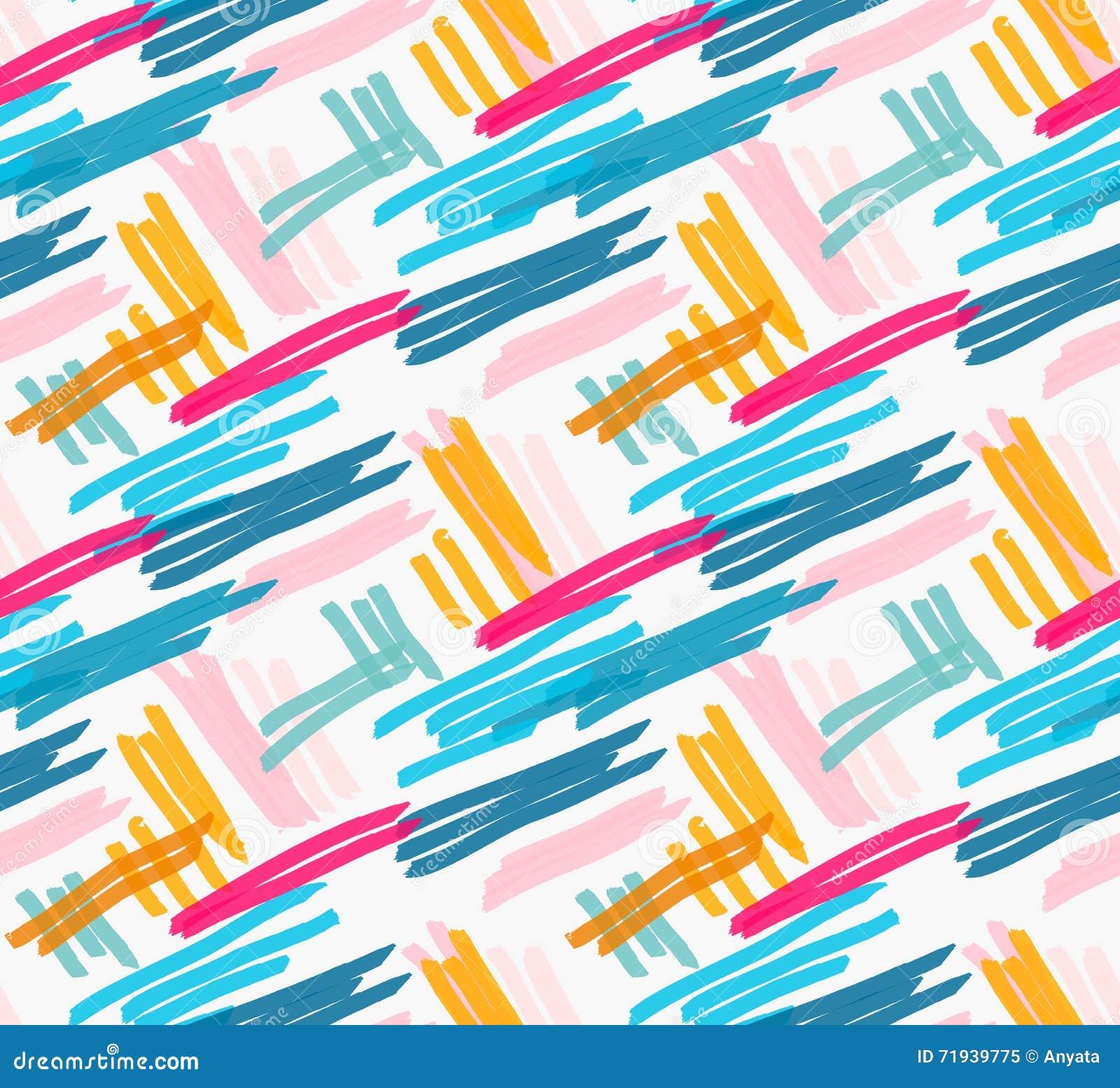 Люки нарисованные отметкой голубые и розовые раскосные
