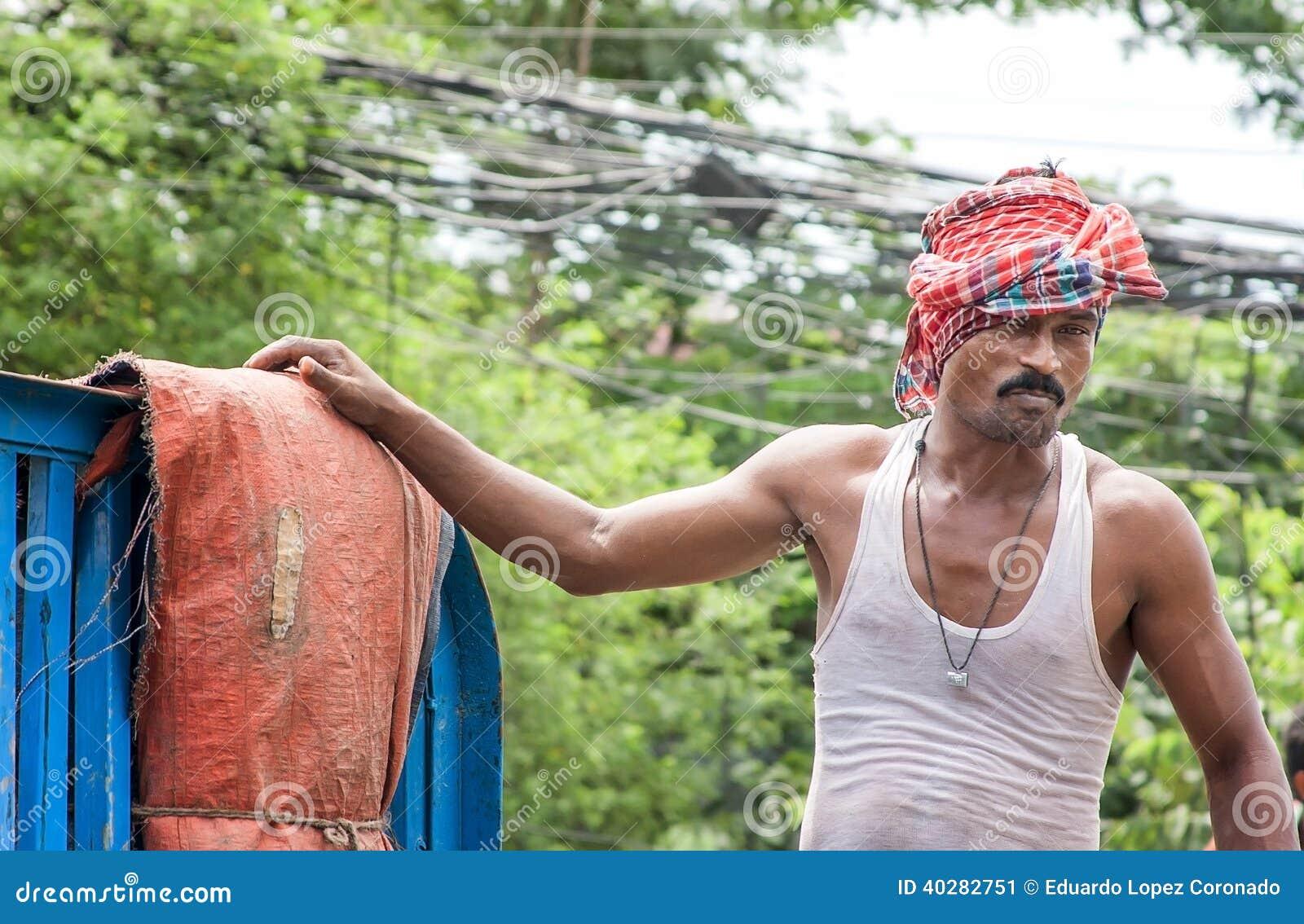 Люди Бангладеша
