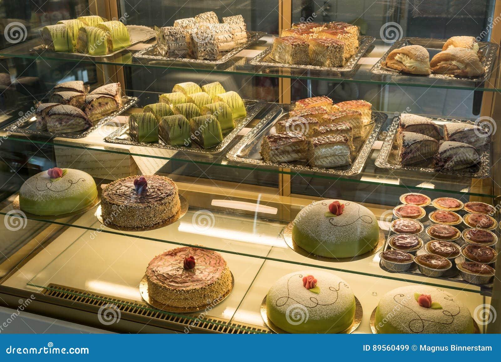 Магазин торта
