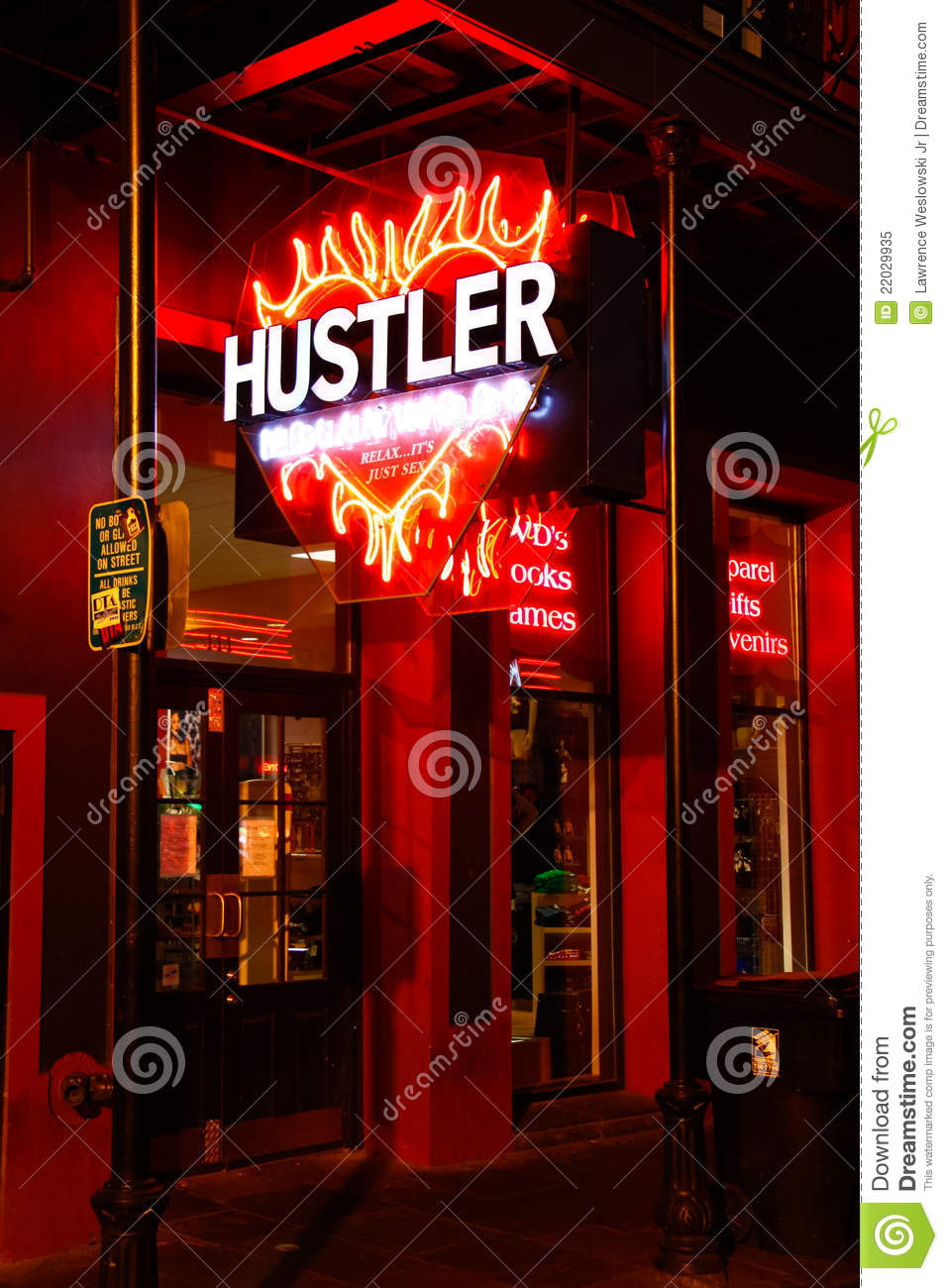Are mistaken. orleans club strip new hustler opinion you