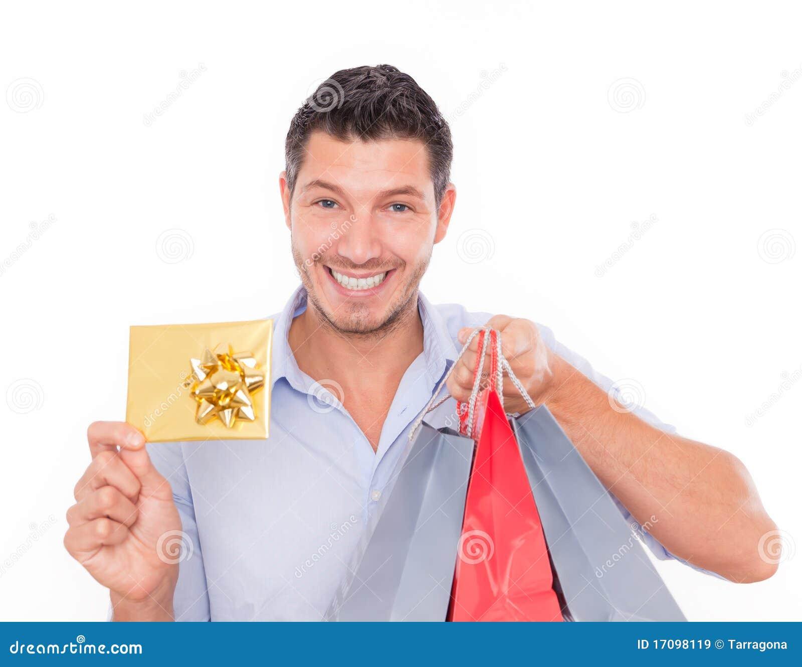 магазин человека