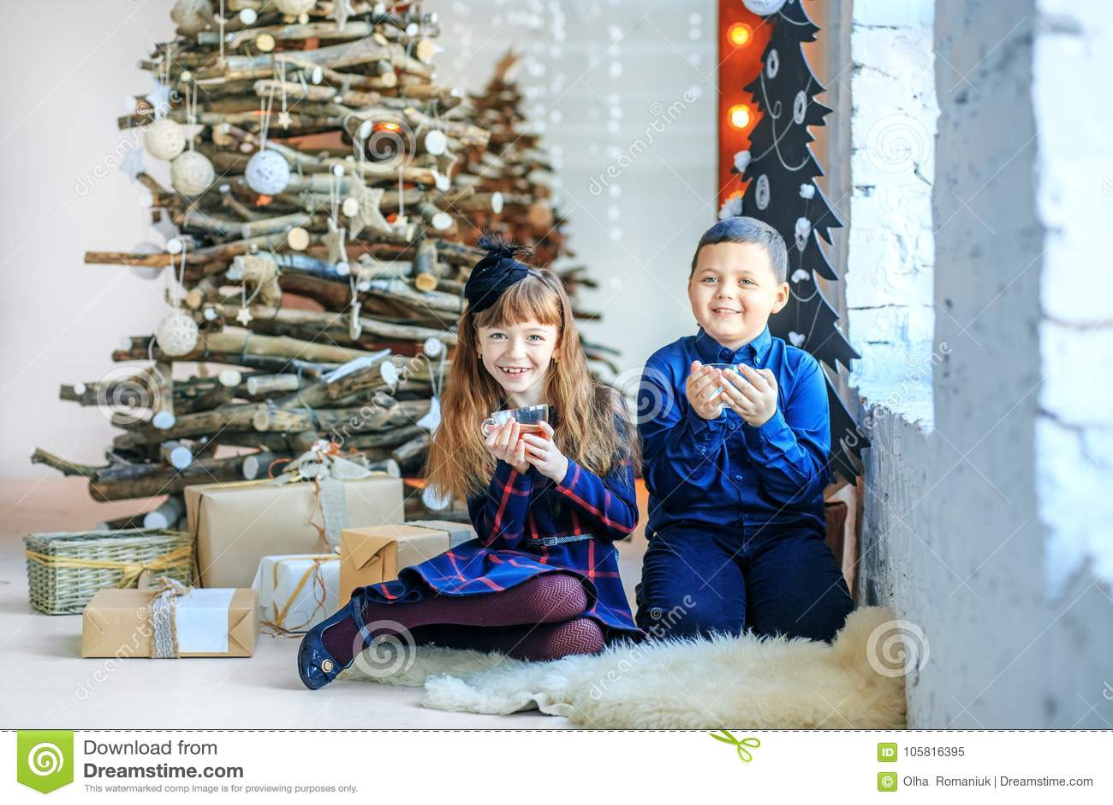 Брат и сестра g