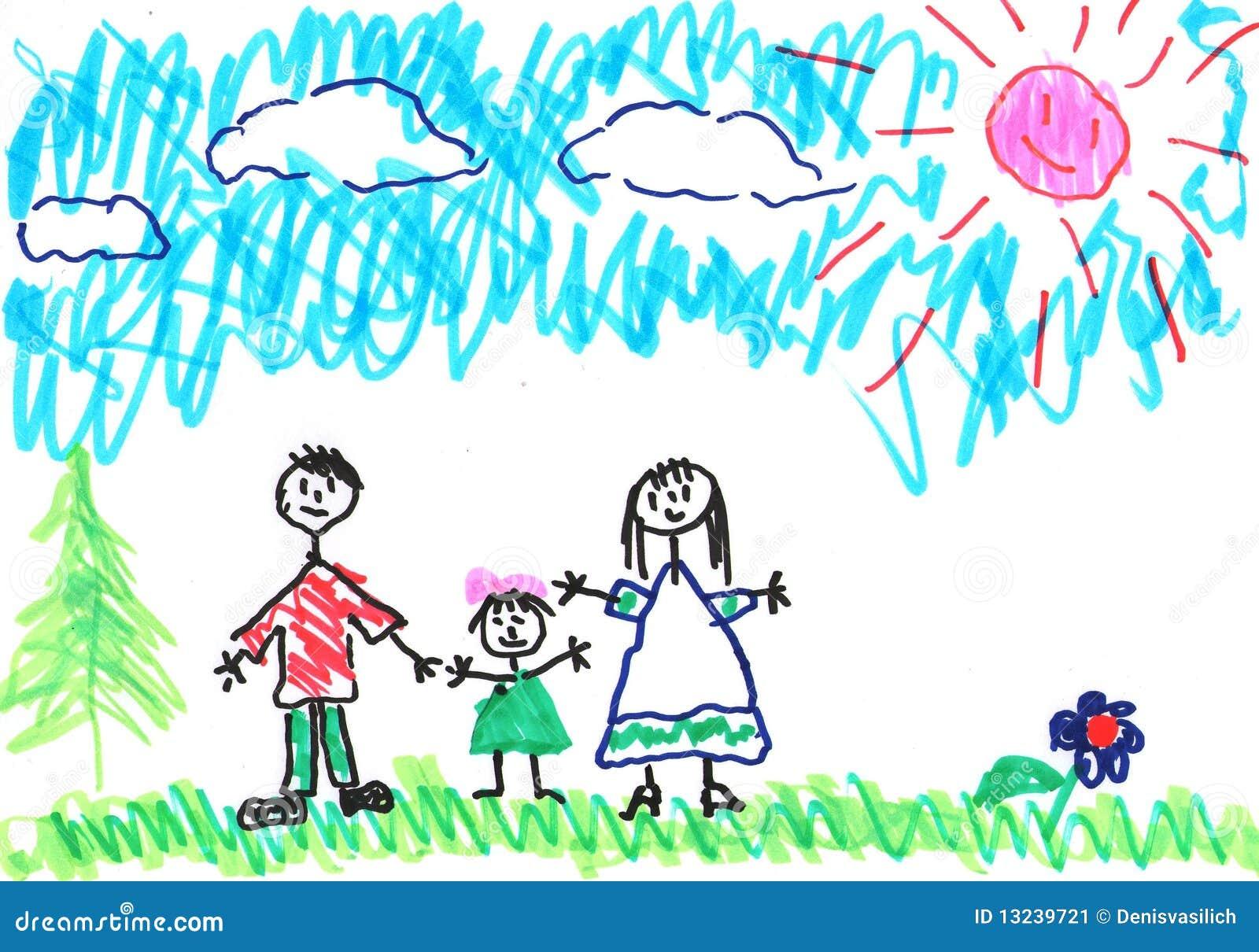 Рисунки для папы от дочки своими руками