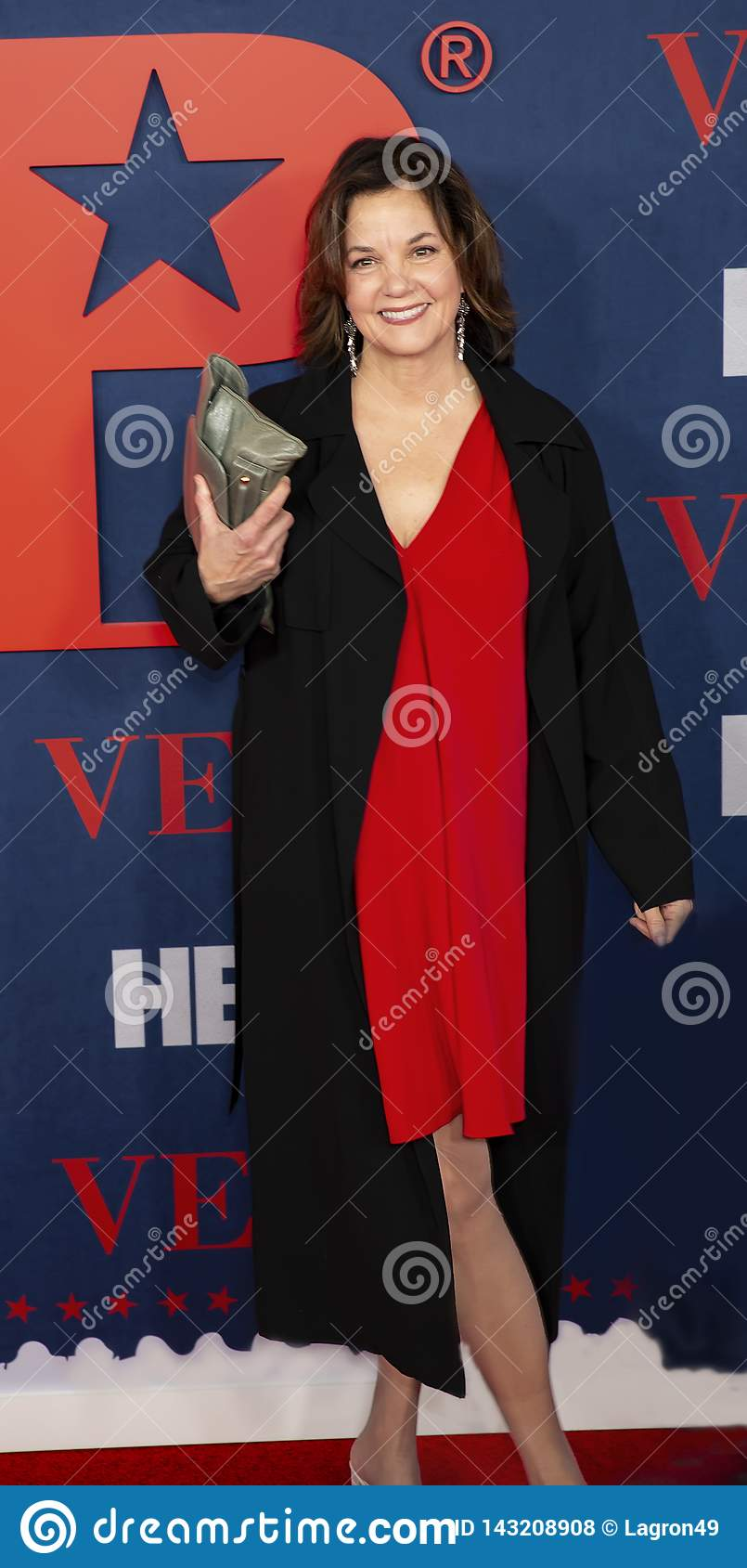 margaret colin height
