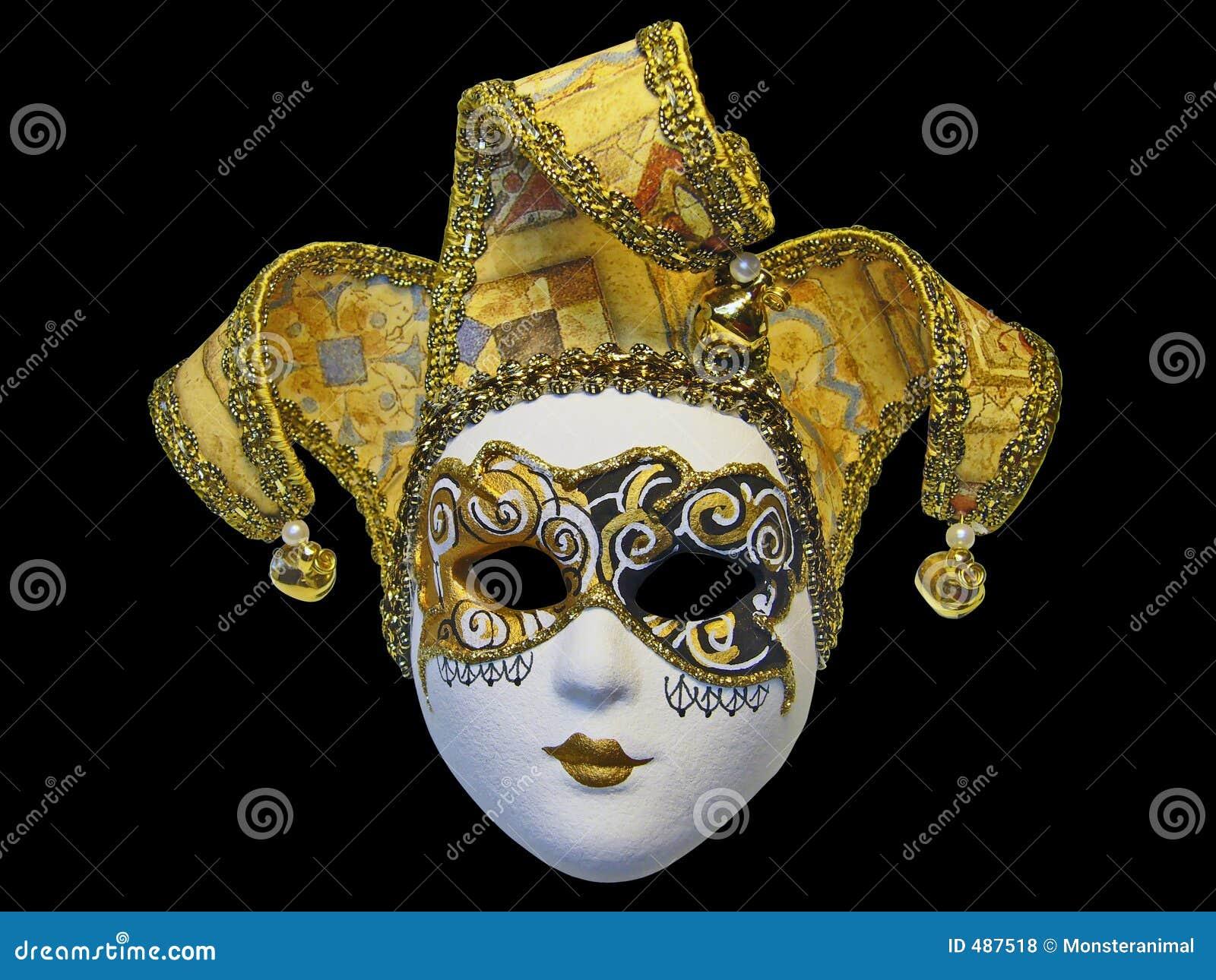 маска beautifull venetian