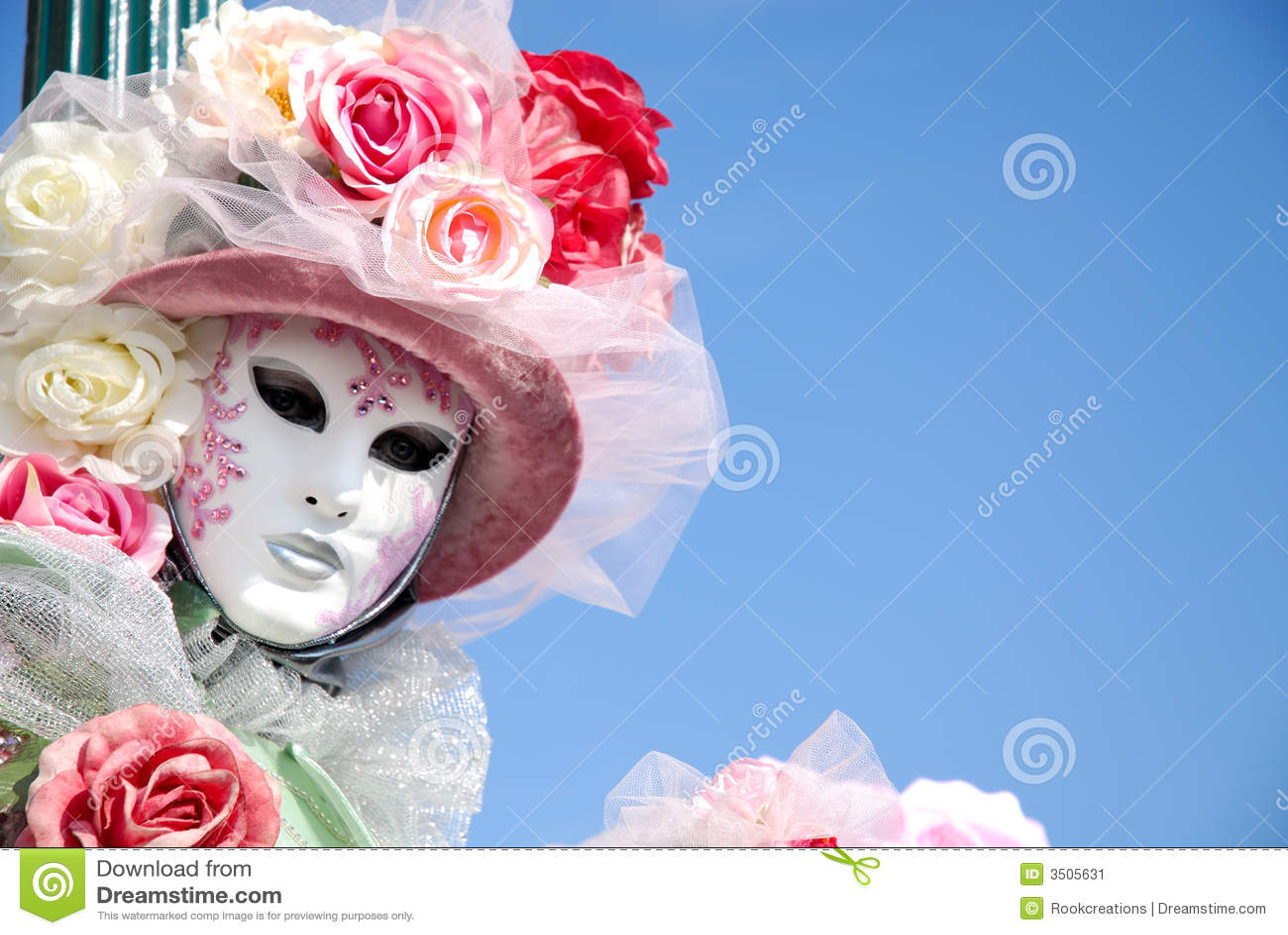 маска venice