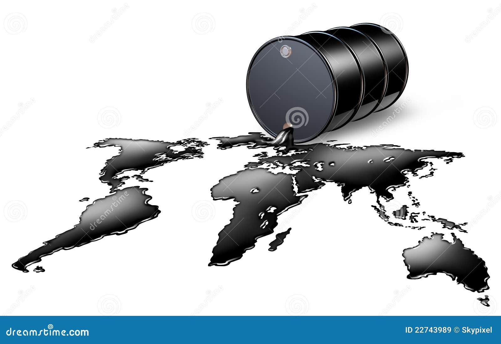 масло индустрии