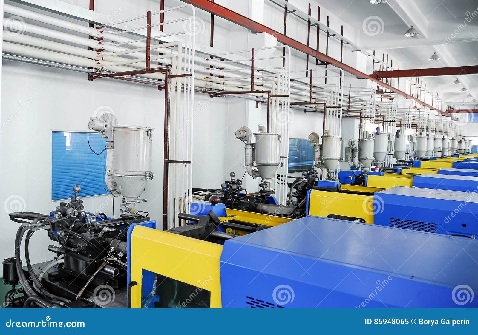 Мастерская CNC