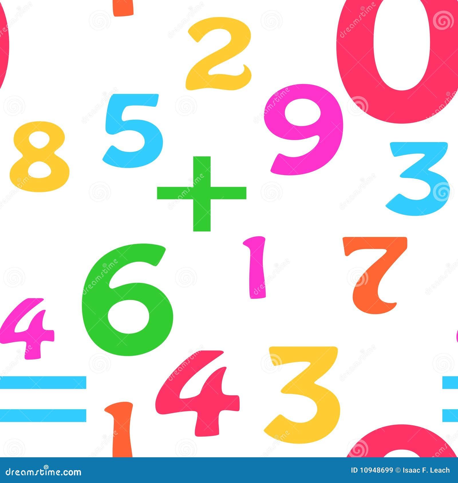 математика предпосылки безшовная