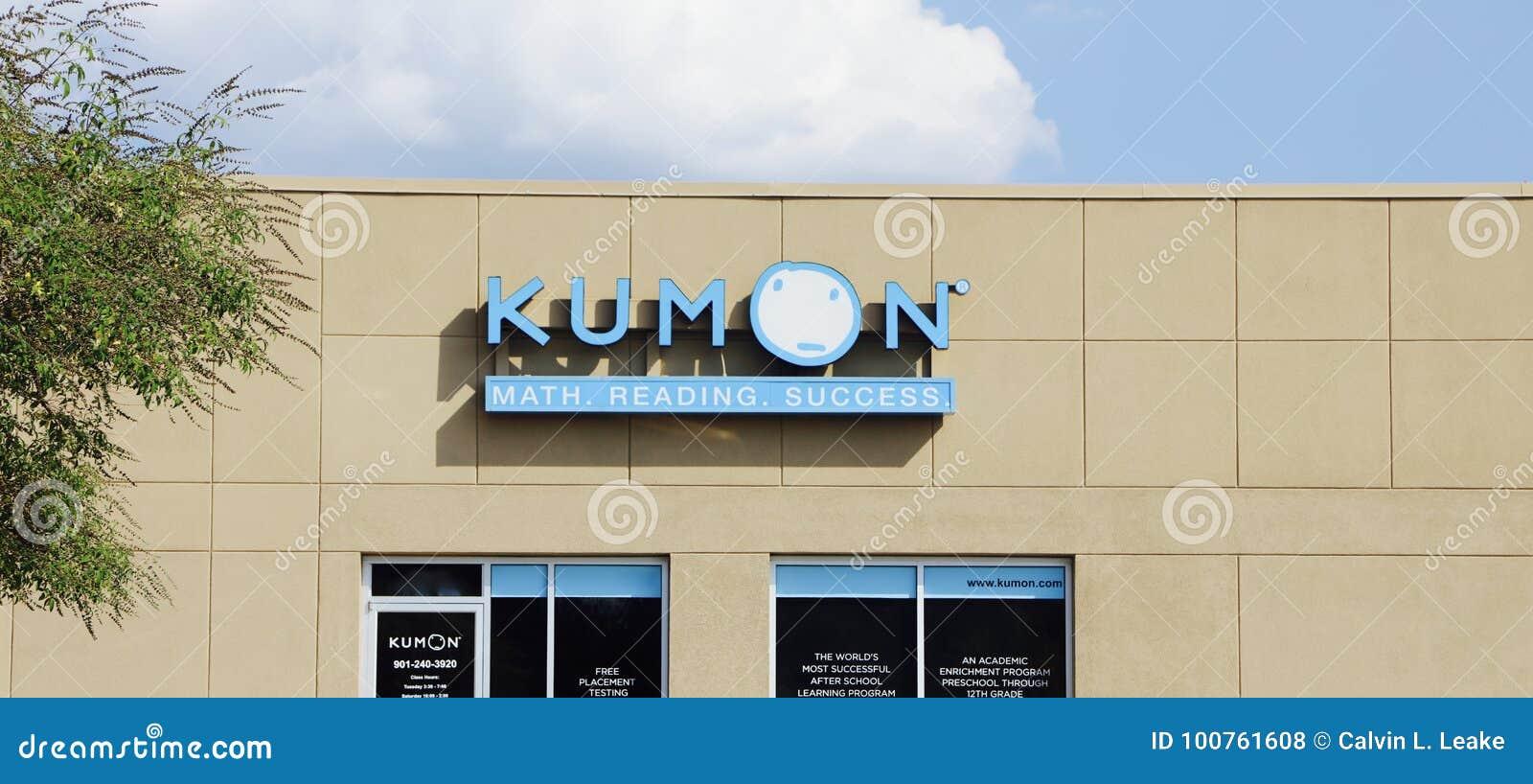 Математика Kumon и успех чтения