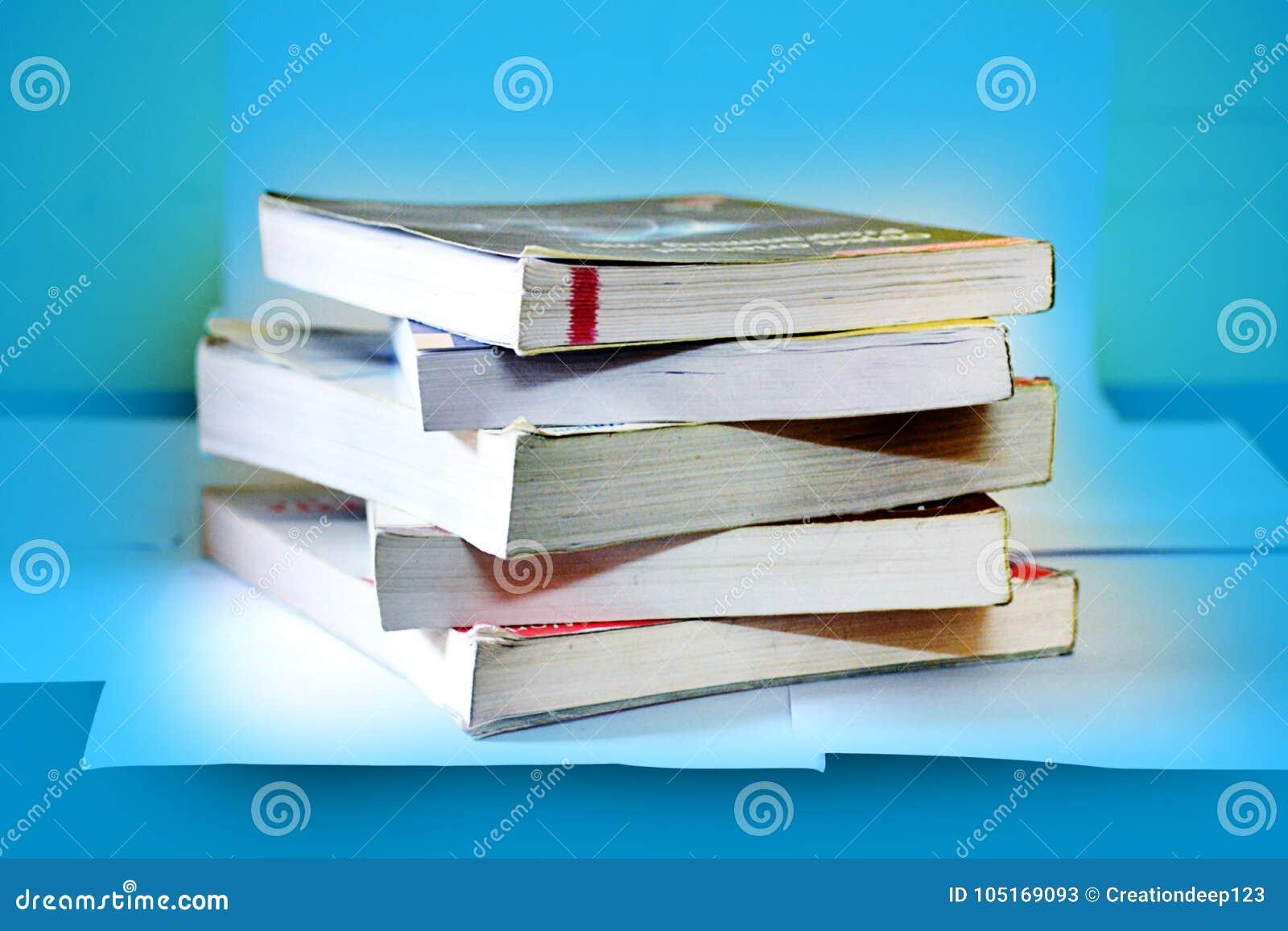 Материал исследования книг