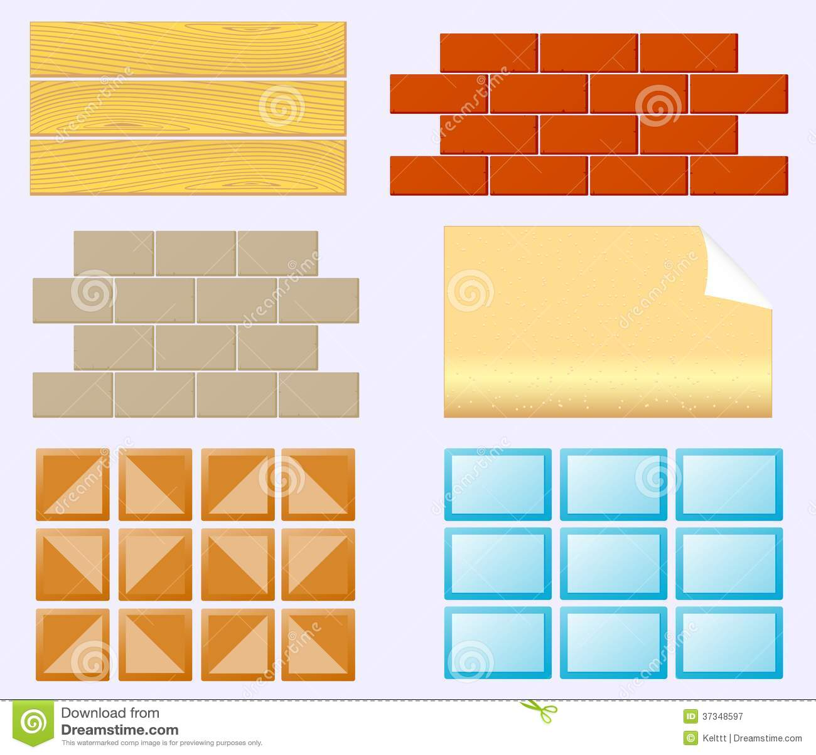 Материалы отделкой для домашней реновации
