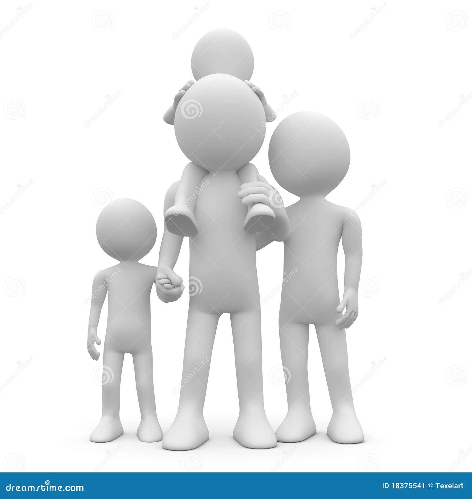 мать отца детей их 2