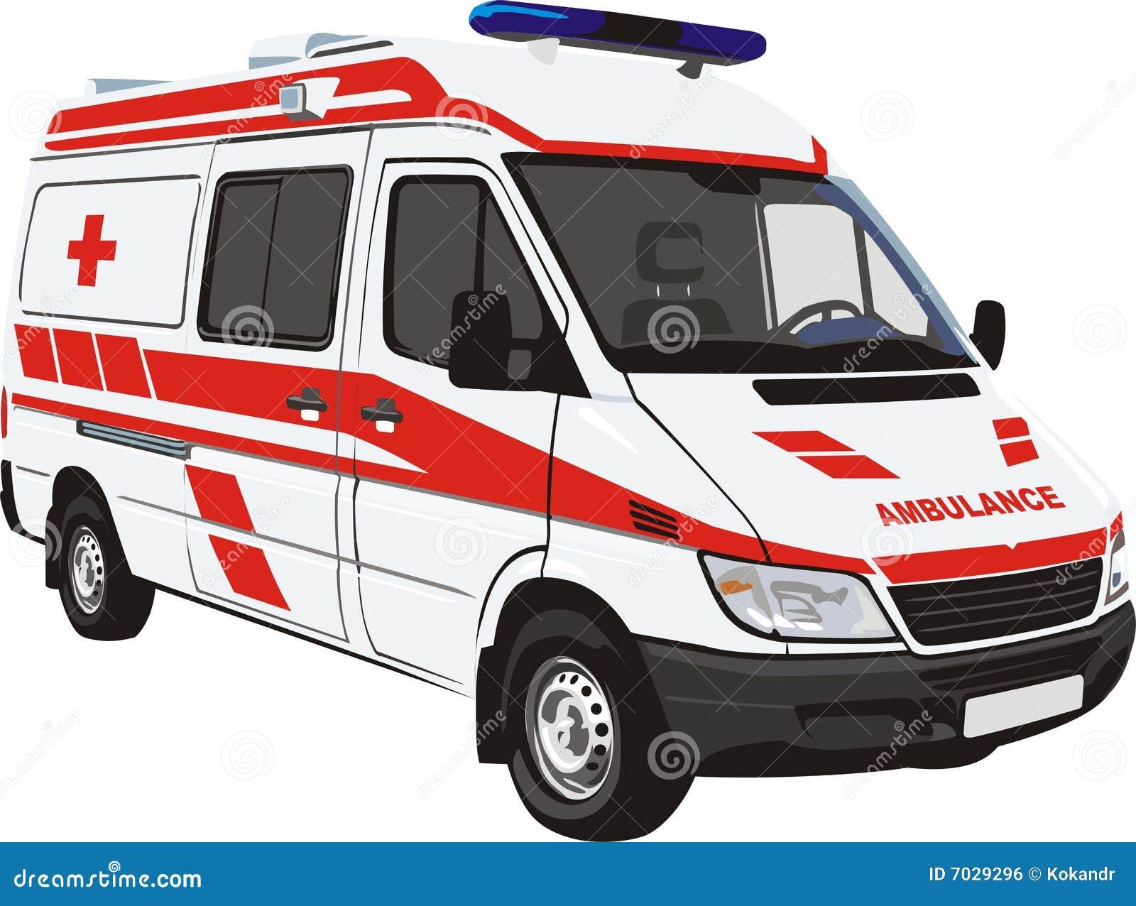 картинка скорой помощи