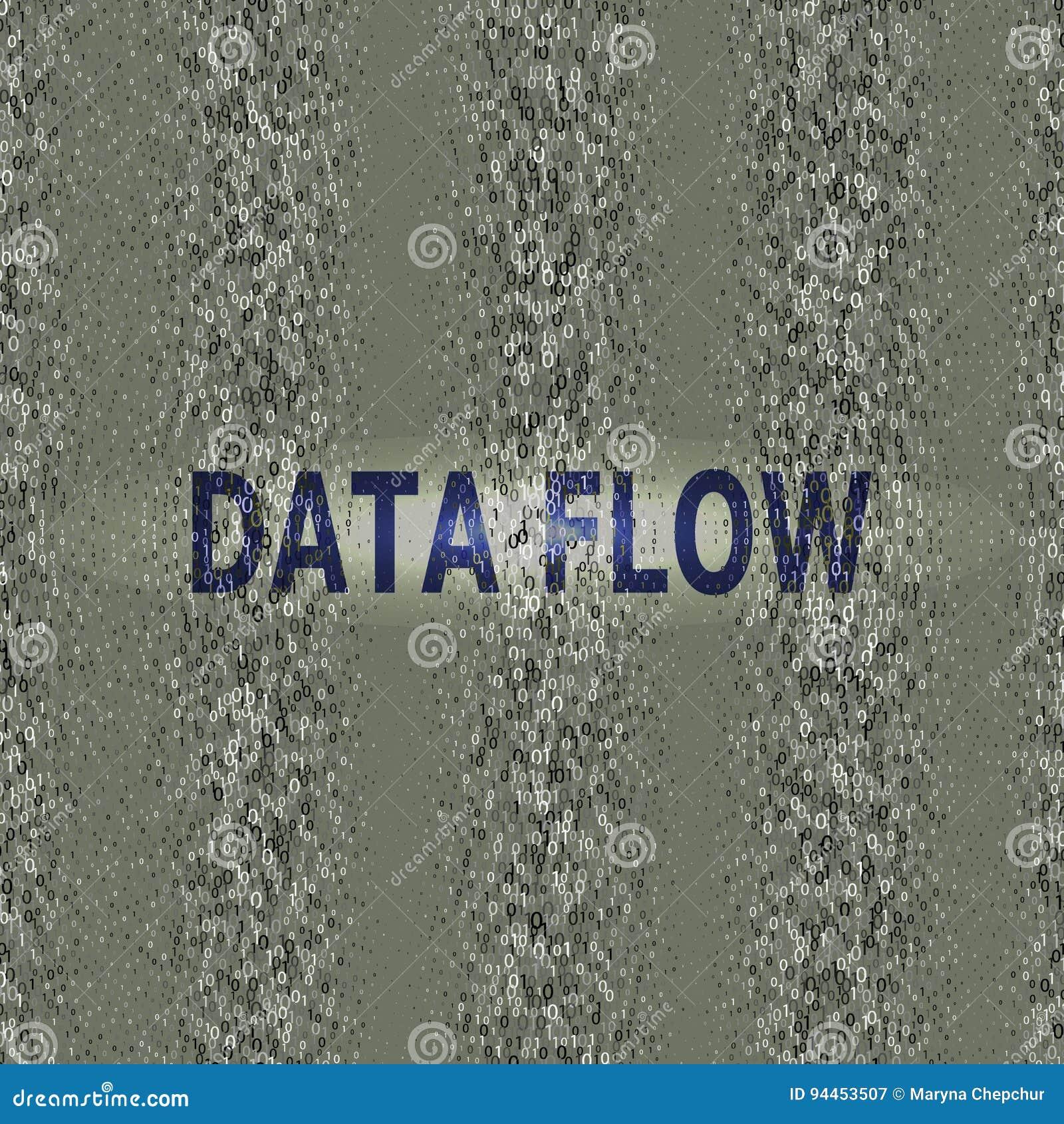 Машинный код программного обеспечения Тайнопись, bitkoin, рубя, информация Визуализирование бинарного кода в зеленом потоке данны