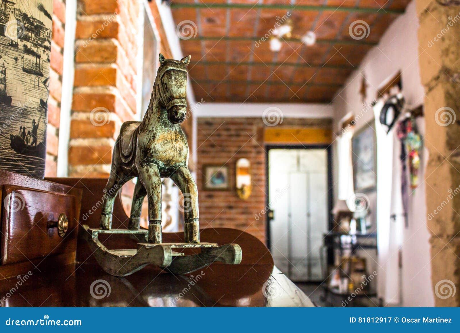 Малая тряся лошадь