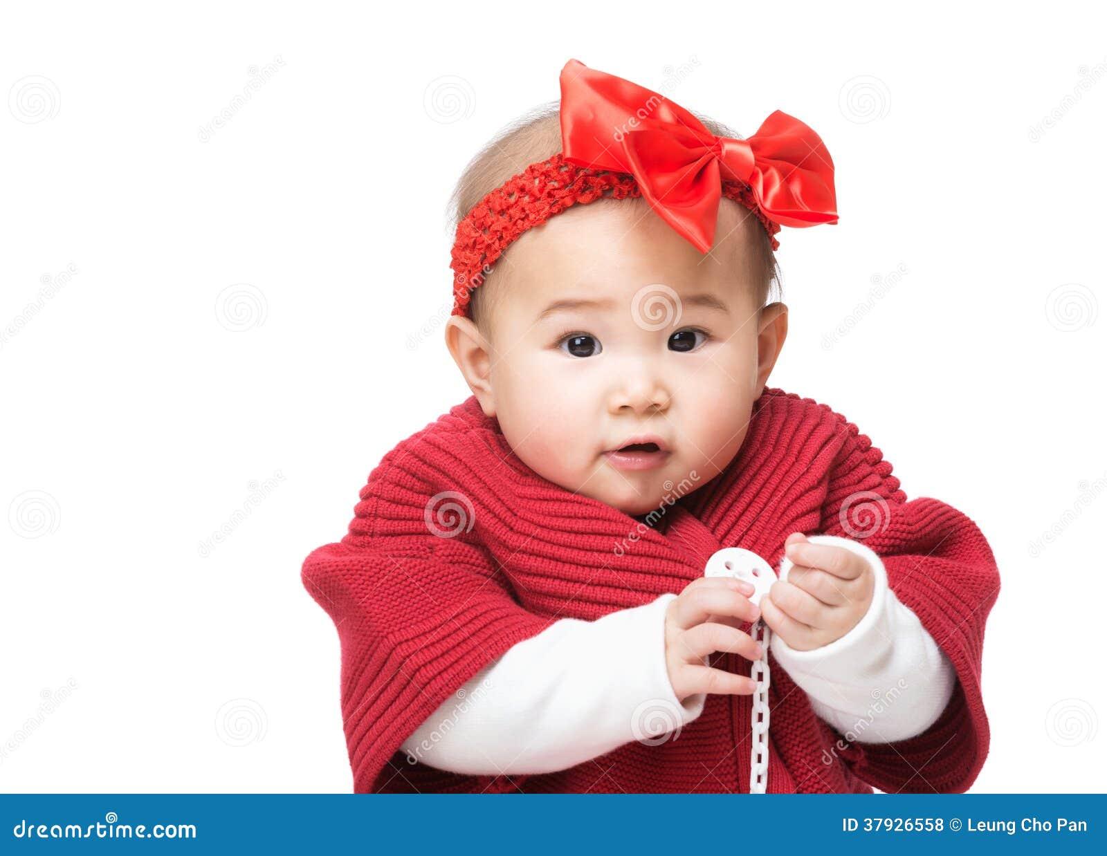 Маленький портрет ребёнка