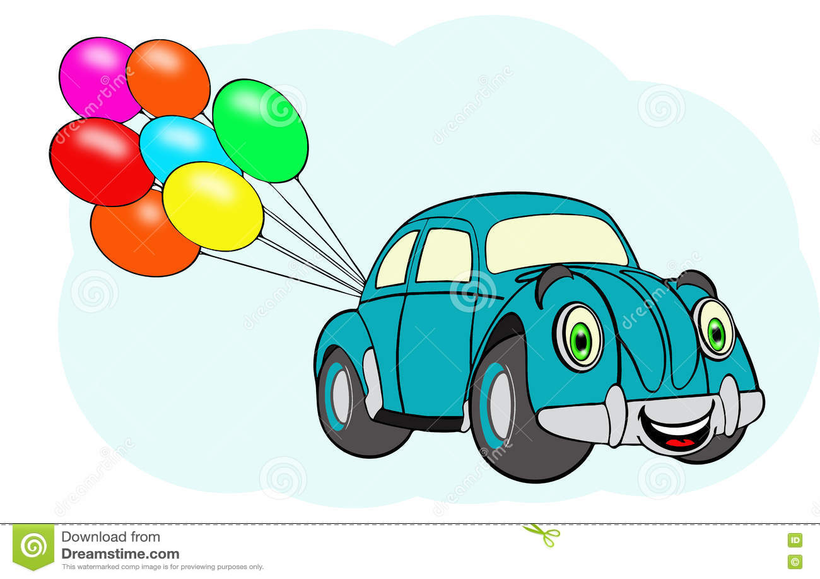 Download Мальчик жука иллюстрация штока. иллюстрации насчитывающей bluets - 72276827