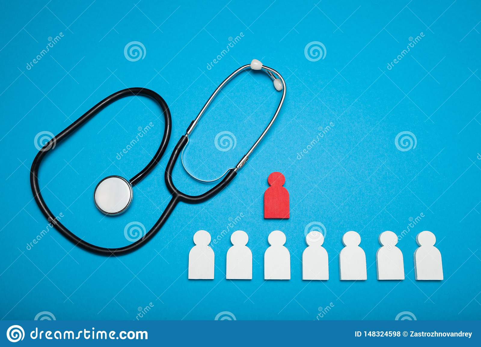 Медицинское страхование, забота помощи Цена здравоохранения