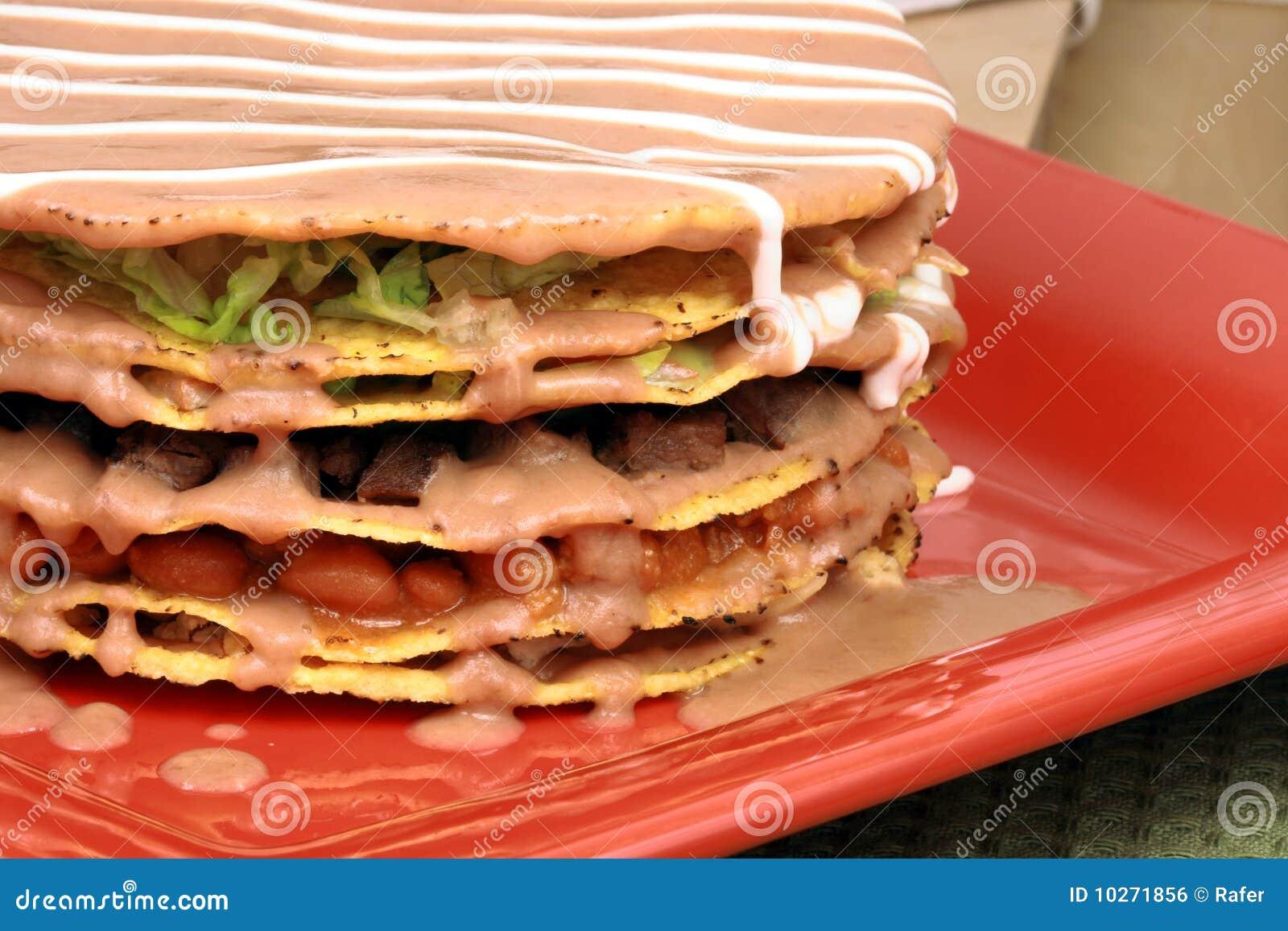 мексиканец еды