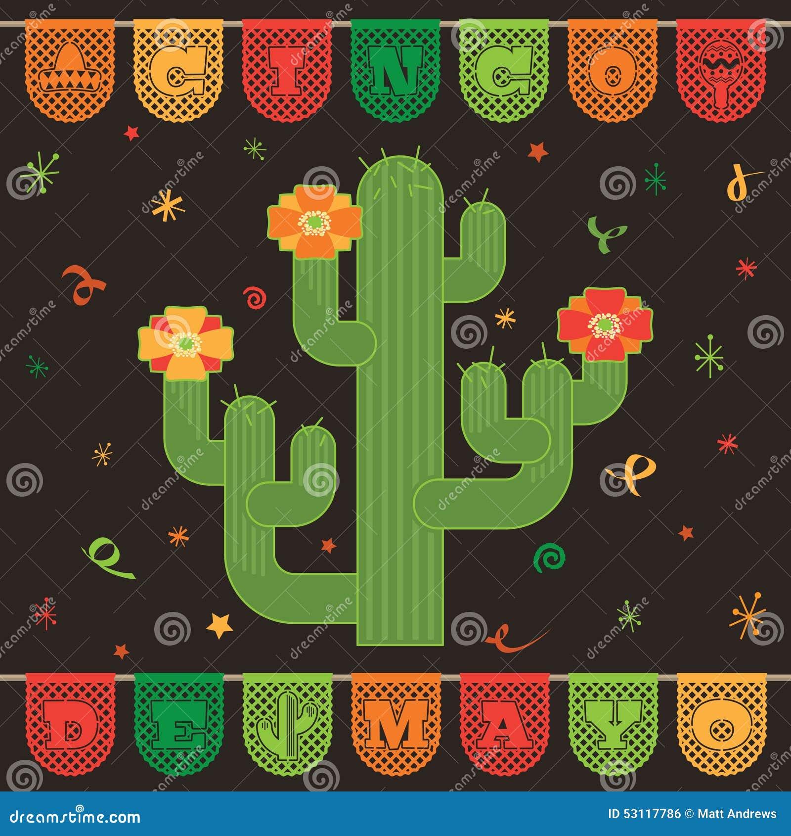 Мексиканское украшение