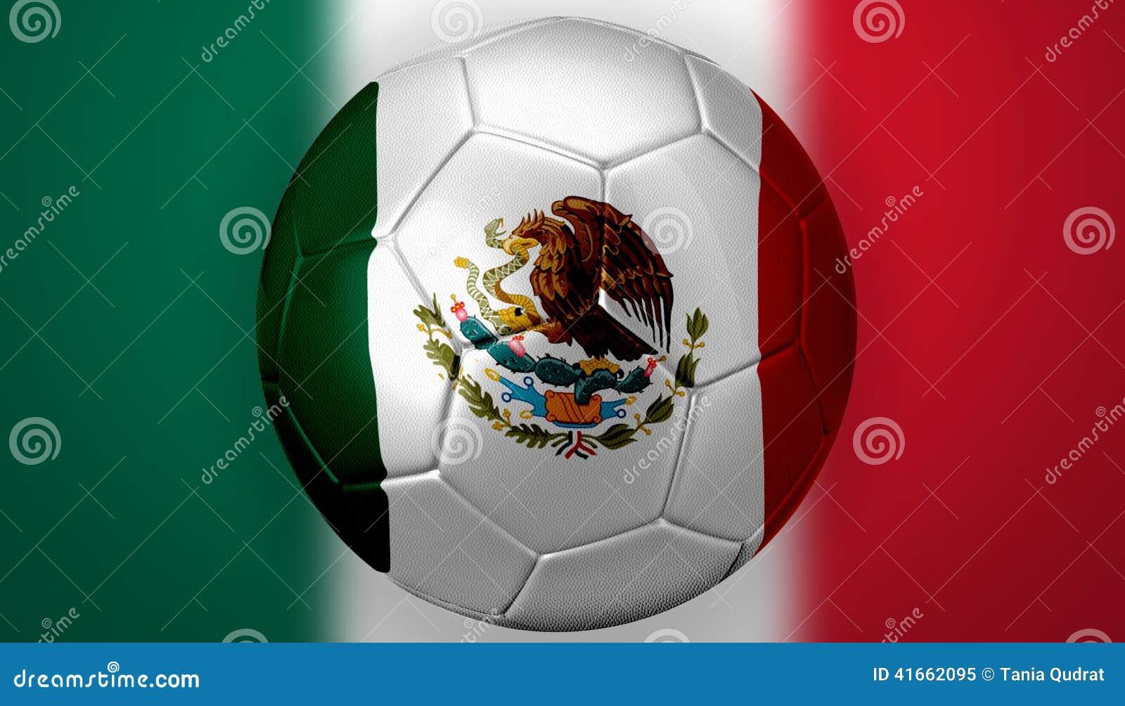 Мексиканський футбол