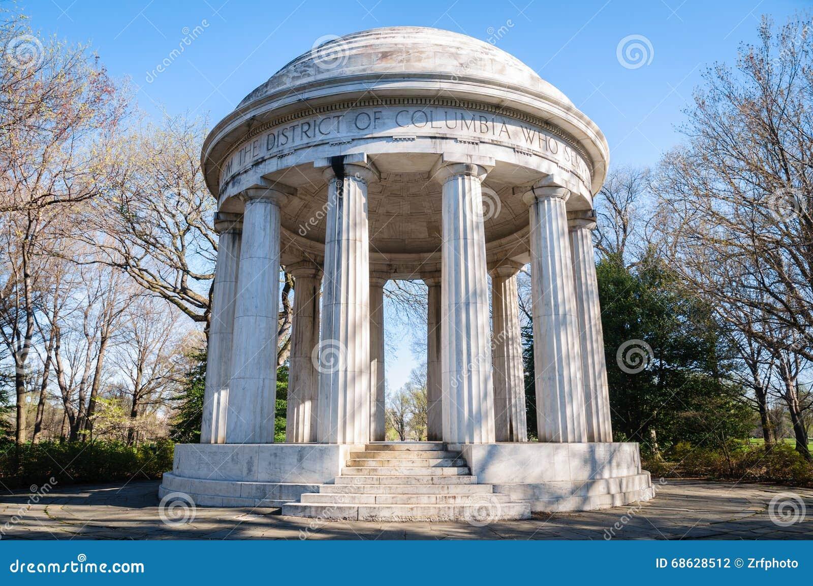 Мемориал Первой Мировой Войны