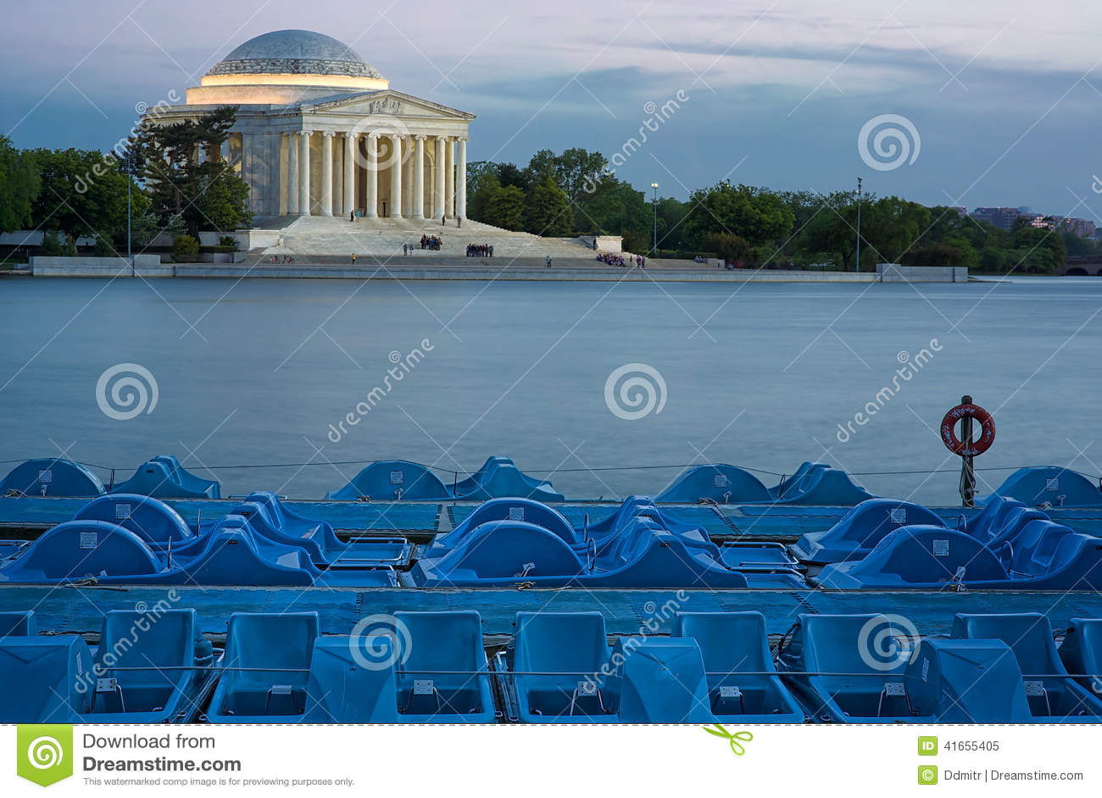 Мемориал Jefferson