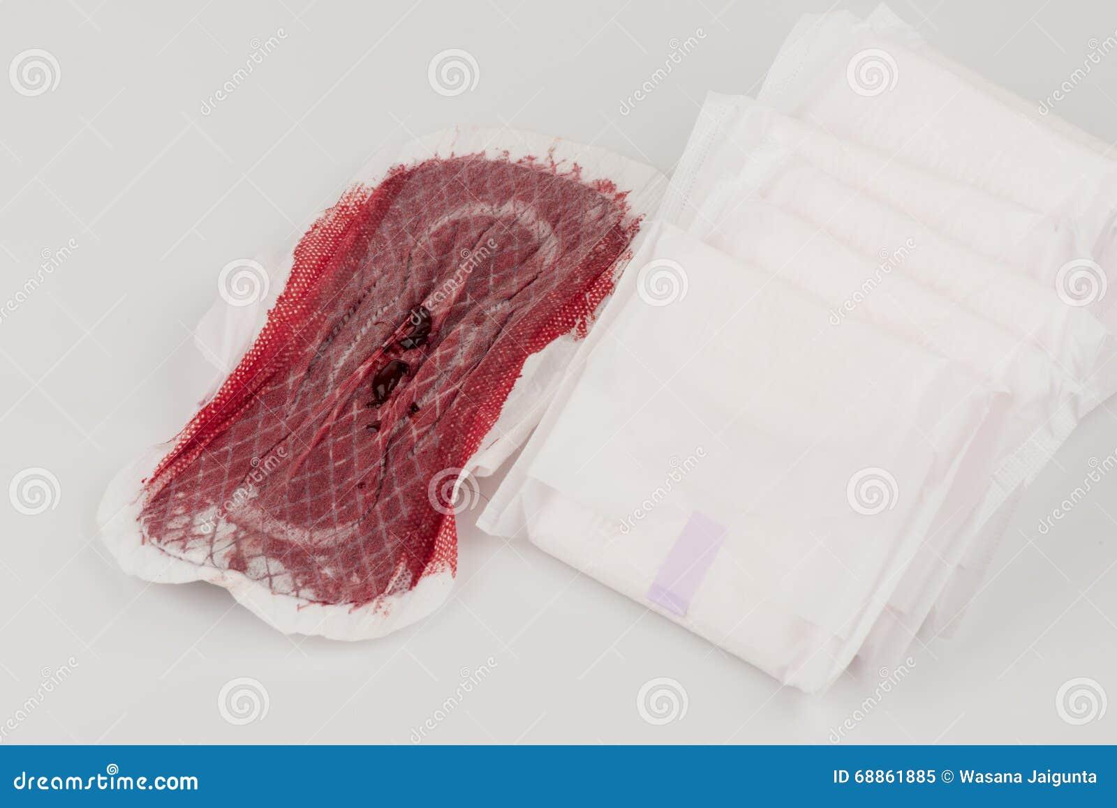 В основном кровь в видениях не предупреждает о плохих событиях.
