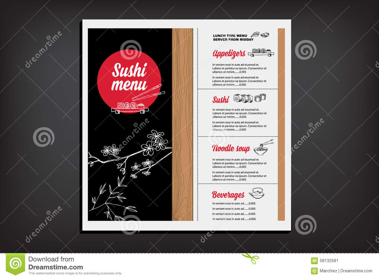 restaurant menu design essay Curated by richard bairda round-up of restaurant, cafe, bar and pub menu designs published on bp&o he's written for brand new, design week and the dieline.