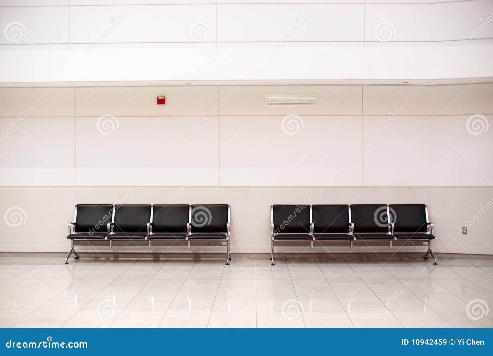 места авиапорта