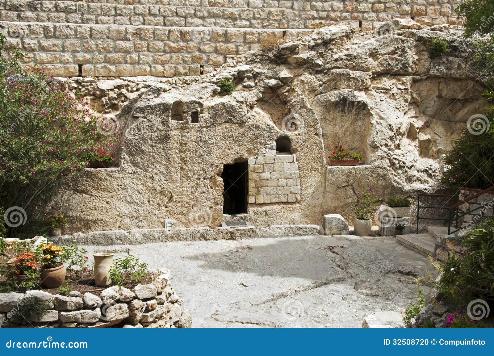 Место воскресения Иисуса Христоса